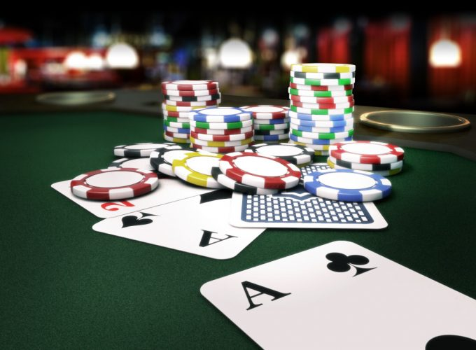 live chat poker online