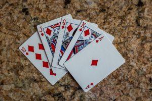 judi poker online terbaik