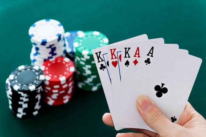 poker online yang banyak bonusnya